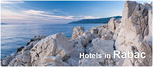 Hotels in Rabac