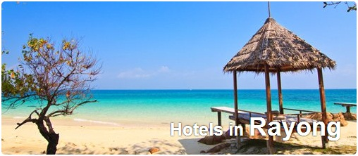 Hotels in Rayong
