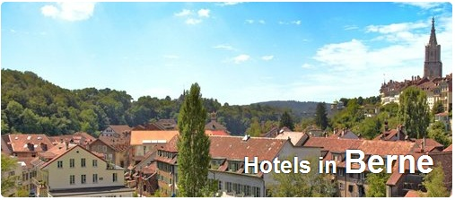 Hotels in Bern