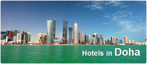 Hotels in Doha