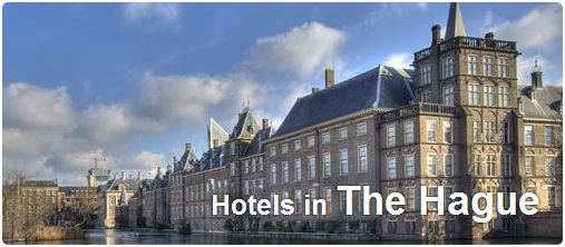 Hotels in The Hague