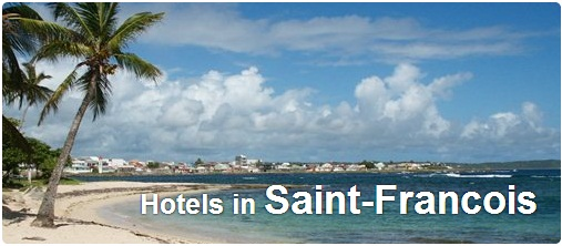 Hotels in Saint Francois
