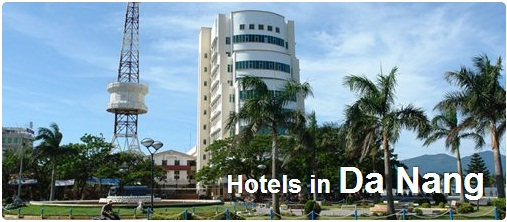 Hotels in Da Nang
