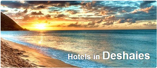 Hotels in Deshaies