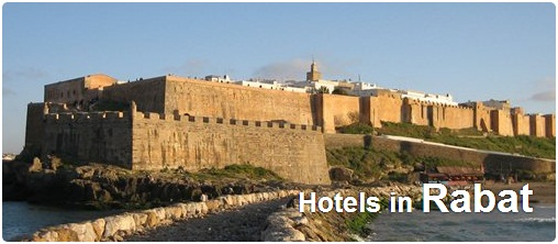 Hotels in Rabat
