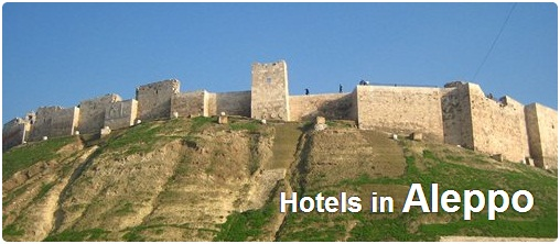 Hotels in Aleppo