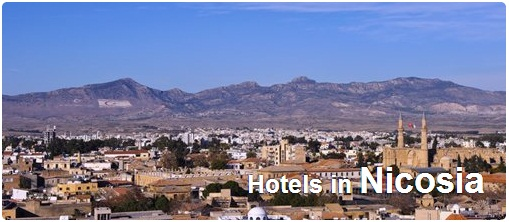 Hotels in Nicosia