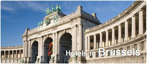 Hotels in Brussels