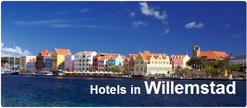 Hotels in Willemstad, Curacao