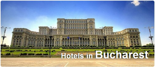Hotels in Bucharest