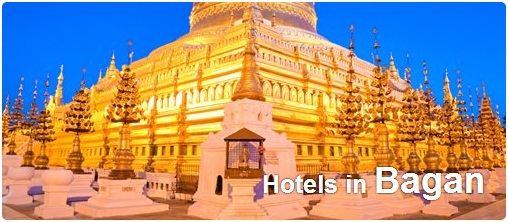 Hotels in Bagan