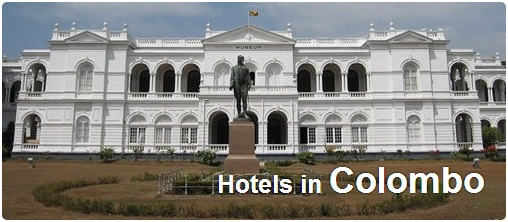 Hotels in Colombo