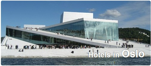 Hotels in Oslo