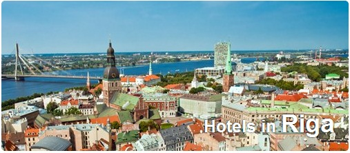 Hotels in Riga