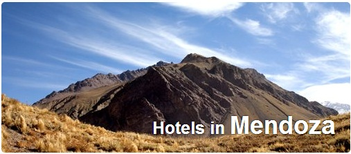 Hotels in Mendoza