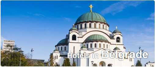 Hotels in Belgrade