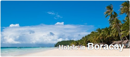 Hotels in Borocay