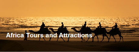 Africa Tours and Attractions