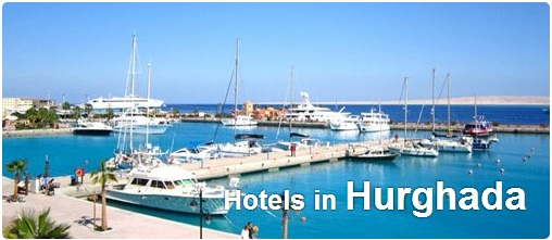 Hotels in Hurghada