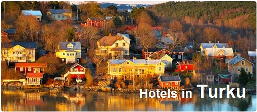 Hotels in Turku
