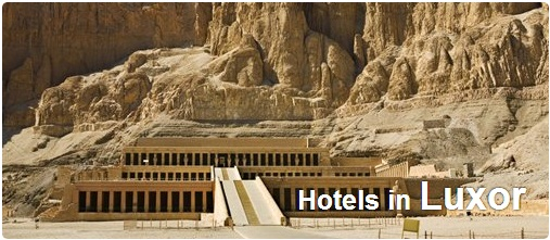 Hotels in Luxor