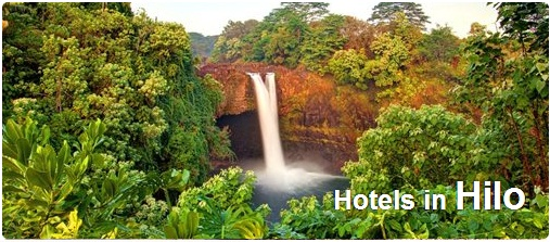 Hotels in Hilo