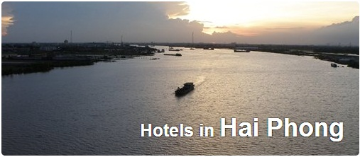 Hotels in Hai Phong
