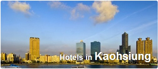Hotels in Kaohsiung