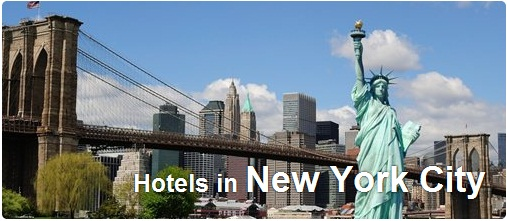 Hotels in New York, USA