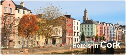 Hotels in Cork