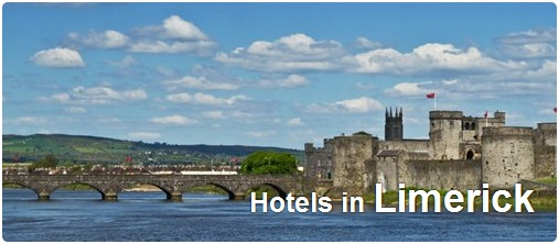 Hotels in Limerick