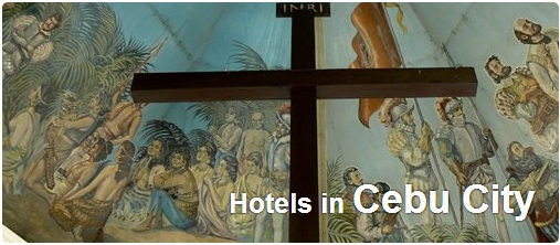 Hotels in Cebu