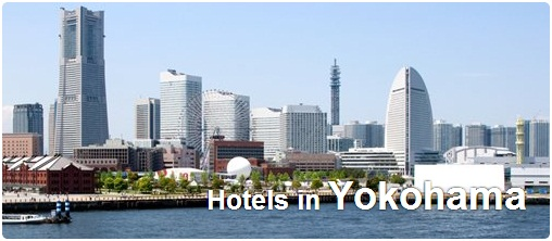 Hotels in Yokohama