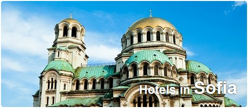 Hotels in Sofia