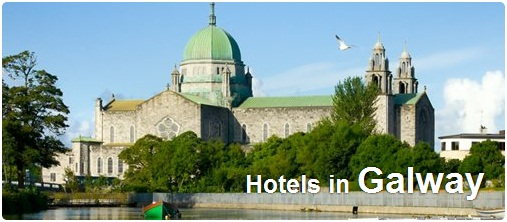 Hotels in Galway
