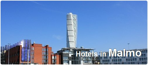 Hotels in Malmo
