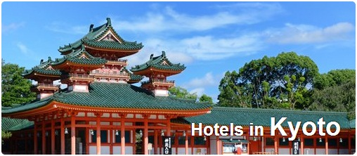 Hotels in Kyoto