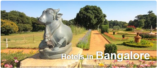Hotels in Bangalore