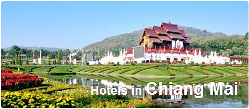 Hotels in Chiang Mai